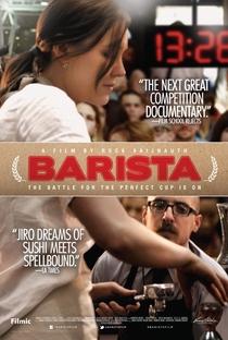 Barista - Poster / Capa / Cartaz - Oficial 1