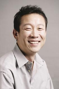 Jung Suk Yong - Poster / Capa / Cartaz - Oficial 1