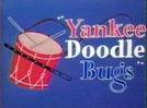 A História Americana (Yankee Doodle Bugs)