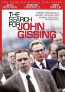 A Busca de John Gissing (The Search for John Gissing)