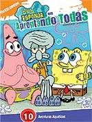 Bob Esponja em Aprontando Todas (Spongebob Squarepants - The Seascape Capers)