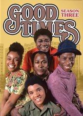 Good Times (3ª Temporada) - Poster / Capa / Cartaz - Oficial 1