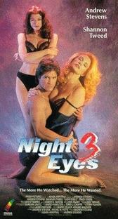 Olhos Noturnos 3 - Poster / Capa / Cartaz - Oficial 1