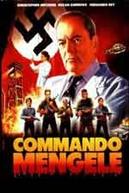 Anjo da Morte  (Commando Mengele)