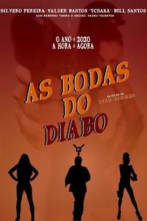 As Bodas do Diabo  - Poster / Capa / Cartaz - Oficial 1