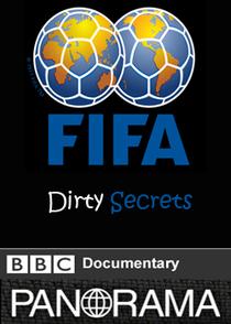 Segredos Sujos da FIFA - Poster / Capa / Cartaz - Oficial 1