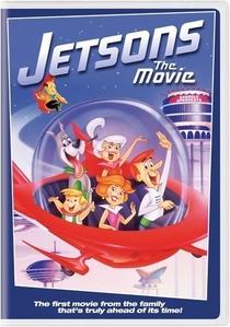 Os Jetsons: O Filme - Poster / Capa / Cartaz - Oficial 3