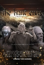 The Hunt Ends - Poster / Capa / Cartaz - Oficial 1