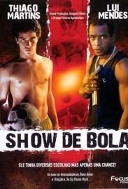 Show de Bola - Poster / Capa / Cartaz - Oficial 1