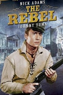 The Rebel (2ª Temporada)  - Poster / Capa / Cartaz - Oficial 1