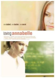 Amando Annabelle - Poster / Capa / Cartaz - Oficial 3