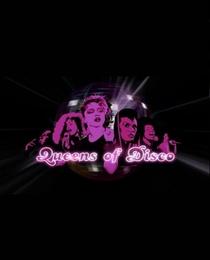 Queens of Disco - Poster / Capa / Cartaz - Oficial 1