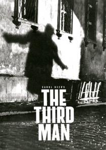 O 3º Homem - Poster / Capa / Cartaz - Oficial 5