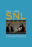 Saturday Night Live (18ª Temporada) (Saturday Night Live (Season 18))