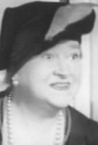 Molly Hamley-Clifford