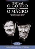 Festival O Gordo E O Magro - Vol.1