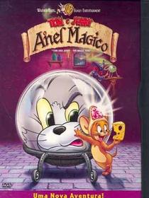 Tom & Jerry: O Anel Mágico - Poster / Capa / Cartaz - Oficial 1