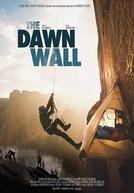 Escalando Dawn Wall (The Dawn Wall)