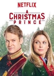 O Príncipe do Natal - Poster / Capa / Cartaz - Oficial 3