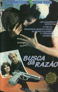 Busca da Razão - Poster / Capa / Cartaz - Oficial 2