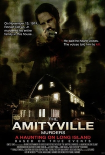 The Amityville Murders - Poster / Capa / Cartaz - Oficial 3