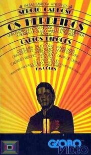 Os Herdeiros - Poster / Capa / Cartaz - Oficial 2