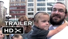 Sukkah City Official Trailer 1 (2014) - Documentary HD
