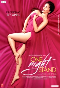 ‎One Night Stand‬ - Poster / Capa / Cartaz - Oficial 3