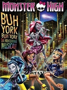 Monster High: Boo York, Boo York (Monster High: Boo York, Boo York)