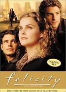 Felicity (1ª Temporada) (Felicity (Season 1))