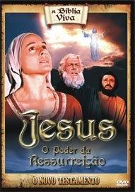 A Vida de Cristo - Poster / Capa / Cartaz - Oficial 1
