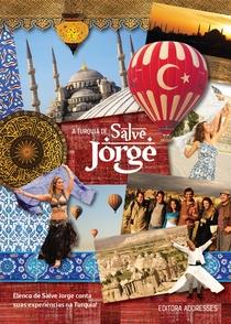Salve Jorge - Poster / Capa / Cartaz - Oficial 8