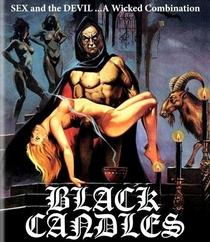 Los Ritos Sexuales del Diablo - Poster / Capa / Cartaz - Oficial 3