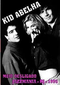 Kid Abelha: Multishow Jazzmania - Poster / Capa / Cartaz - Oficial 1