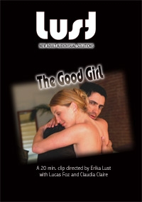 The Good Girl - Poster / Capa / Cartaz - Oficial 1