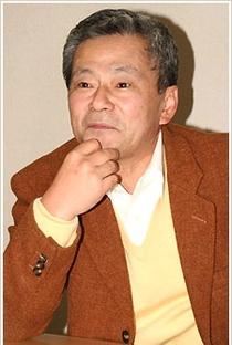 Shûichi Ikeda - Poster / Capa / Cartaz - Oficial 1