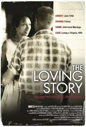 The Loving Story - Poster / Capa / Cartaz - Oficial 1