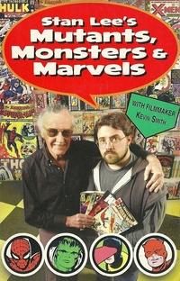 Stan Lee: Mutantes, Monstros e Quadrinhos - Poster / Capa / Cartaz - Oficial 1