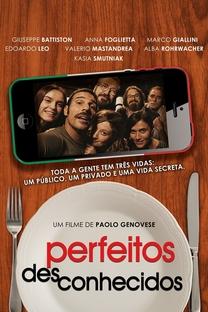 Perfeitos Desconhecidos - Poster / Capa / Cartaz - Oficial 4