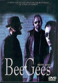 Bee Gees - Keppel Road - Poster / Capa / Cartaz - Oficial 1