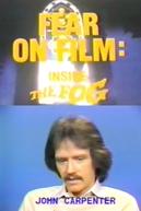 Fear on Film: Inside 'The Fog' (Fear on Film: Inside 'The Fog')