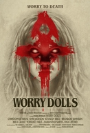 The Devil's Dolls (Worry Dolls)