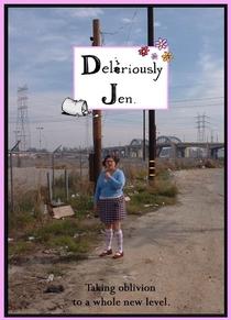Deliriously Jen - Poster / Capa / Cartaz - Oficial 1