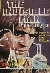 O Homem Invisível (1ª Temporada) - Poster / Capa / Cartaz - Oficial 1