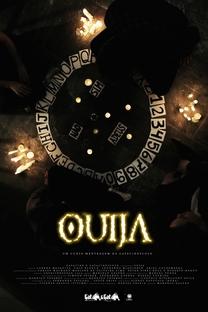 Ouija - Poster / Capa / Cartaz - Oficial 1