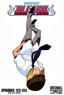Bleach (6ª Temporada) - Poster / Capa / Cartaz - Oficial 2