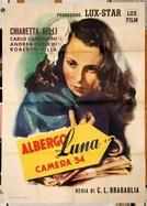 Albergo Luna, Camera 34  (Albergo Luna, camera 34 )