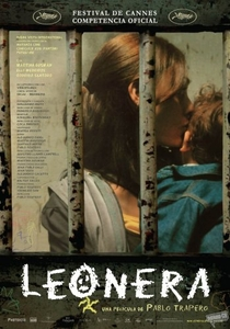 Leonera - Poster / Capa / Cartaz - Oficial 1