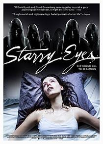 Starry Eyes - Poster / Capa / Cartaz - Oficial 4