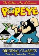 O Marinheiro Popeye (1ª Temporada)